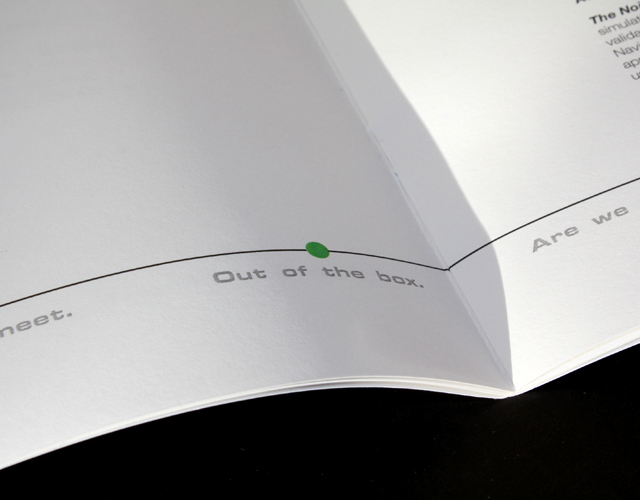 AVTECH Green Inflight